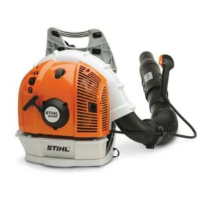 Blowers/Vacuums