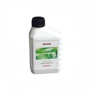 Honda Lawn Mower oil