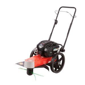 Field Mower